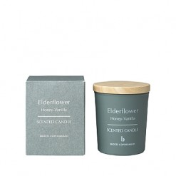 Elderflower Scented Candle-Small