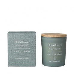 Elderflower Scented Candle-Large
