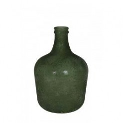 Bolca Vase Antique Green 27x42cm