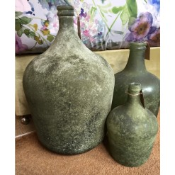 Bolca Vase Antique Green 40x56cm