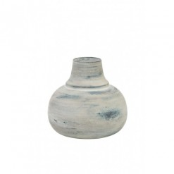 Blongas Sea Wash Vase 14x13.5cm