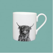 Crafty Coo Large Mug