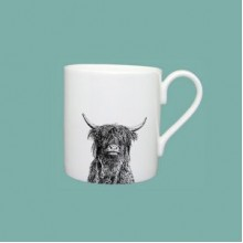 Crafty Coo Small Mug