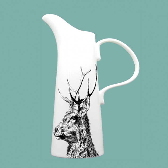 Imperial Stag Large Jug