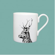 Imperial Stag Large Mug