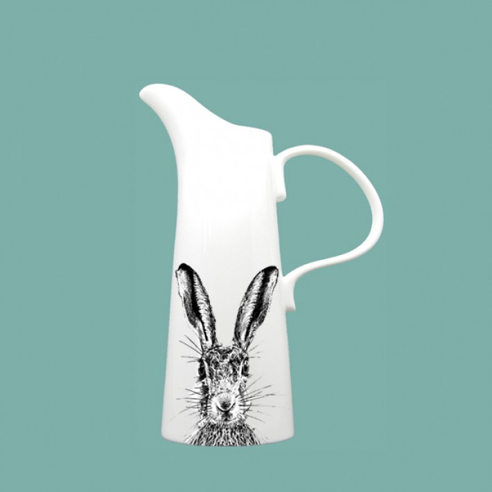 Sassy Hare Medium Jug