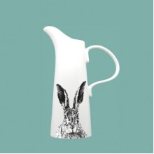 Solemn Hare Medium Jug