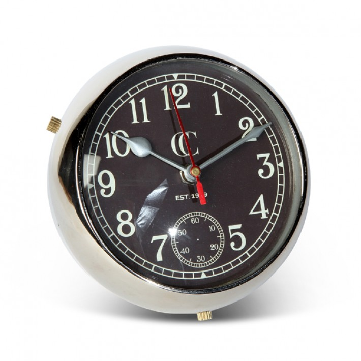Ascari Desk Clock