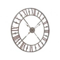 Antique Grey Clock