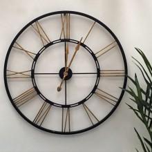 Over Sized Skeleton Clock