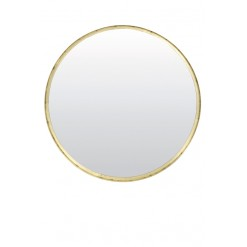 Bita Old Bronze Mirror-Large-60x4.5cm