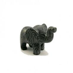 Sagana Elephant 5cm