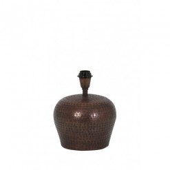 Gondia Antique Copper Lamp Base-Small