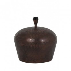 Gondia Antique Copper Lamp Base-Large