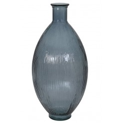 Balloci Light Blue Vase 29x59cm