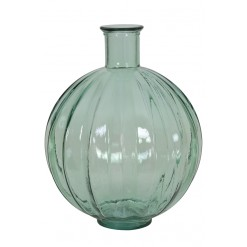 Palloci Vase-Light Green-33x42cm