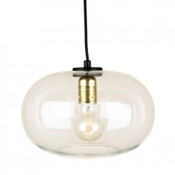 Arundel Glass Pendant Light