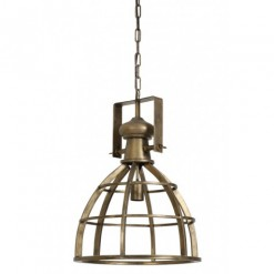 Amy Bronze Pendant Light