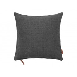 Cotton Hand Loom Cushion-Cole