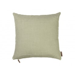 Cotton Hand Loom Cushion-Cedar