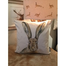 Lily Hare Cushion