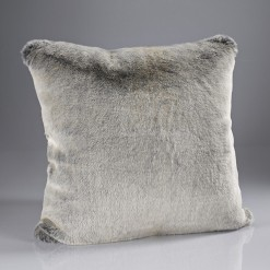 Alaska Fox Cushion
