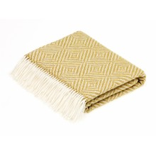 Vienna Gold Throw