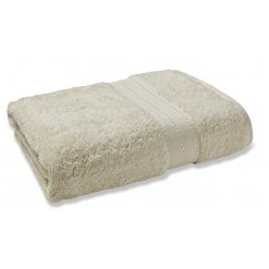 Egyptian Towels-Cream