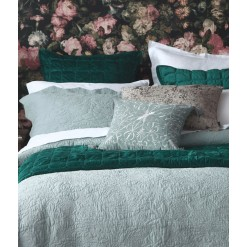 Meeka Comforter Set-Deep Teal