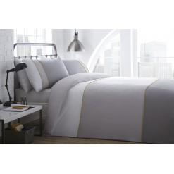 Lawson-SUPER KING Duvet Cover
