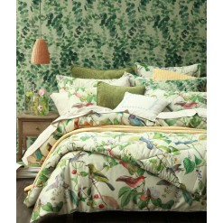 Aviary Duvet Cover Set