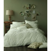 Clover Duvet Cover Set