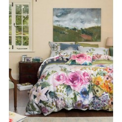 Elaria Duvet Cover Set
