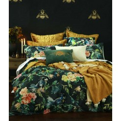 Kiku Duvet Cover Set