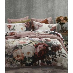 Lizzie Duvet Cover Set