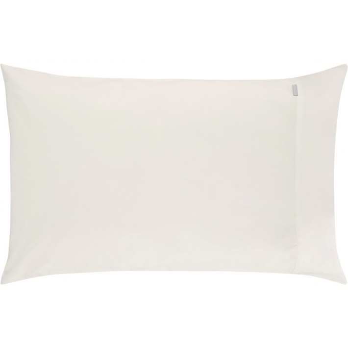 Chalk 300tc Cotton Percale Housewife PC-Pairs