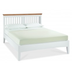 Hampstead Two Tone Bedstead
