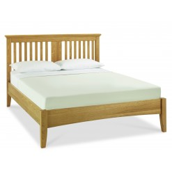 Hampstead Oak Bedstead