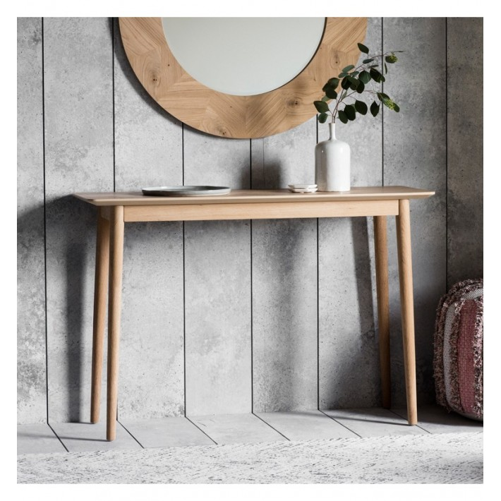 Milano Console Table