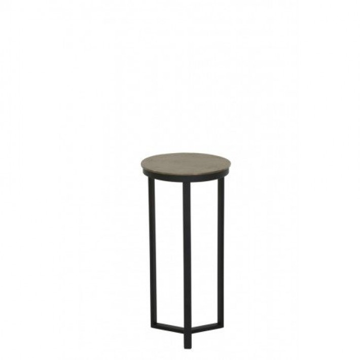 Retiro Side Table-30x60cm