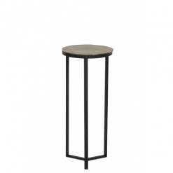 Retiro Side Table-35x80cm