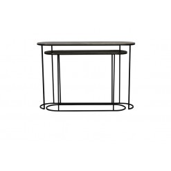 Bocov Console Table Nest