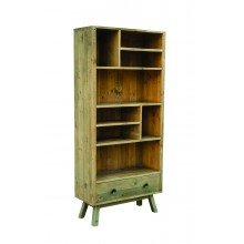 Rustica Tall Display unit