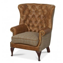 Wingwrap Armchair
